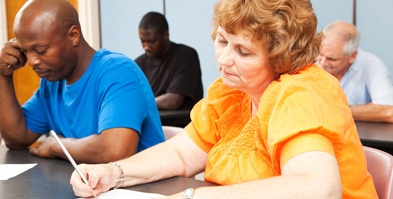 Adult Education Services