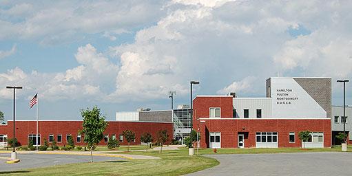 HFM BOCES campus