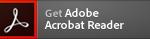 Get Adobe Reader logo