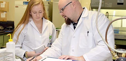 New Visions Health Careers provides clear vision of potential futures in health care