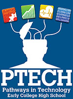 PTECH students host trade show to present innovations in oxygen therapy