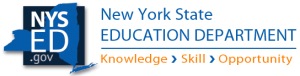 State Education Department logo