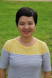 Ping Huang